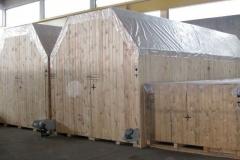 Перевозка грузов:электрооборудование